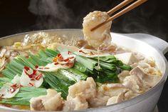 大阪は粉ものばかりではないおすすめの鍋料理屋選