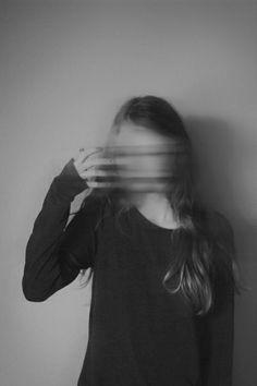 best face blur pic