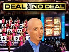 "2006: Deal or No Deal airs on NBC with celebrity host Howie Mandel. In 2012, ShopCube will come to bring this exciting experience of deciding to ""take the money and run"" or ""go all the way and win big"" to the internet."