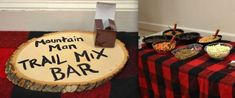 Throw this party: LumberJack and Jill anniversary party!   Offbeat Home