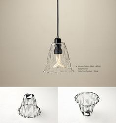 DIY lamp with Airvase and Plumen