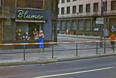 Ost-Berlin 1980   by Gjabu