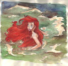 Sinking ship by ~TaijaVigilia on deviantART
