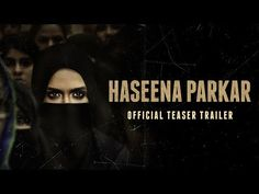 'Haseena: The Queen of Mumbai' Teaser: Shraddha Kapoor Looks Dynamic As The Influential Sister Of Dawood Ibrahim | Bollywood Masala