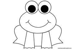 Форма-жаба