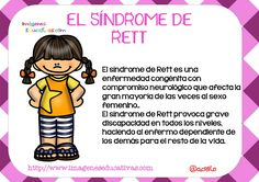 15 Best Síndrome E De Rett Ideas Rett Syndrome Rett Syndrome Awareness Neurological Disorders