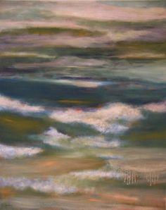 Artwork >> Scott Andrew Spencer >> Over #Seas  #artwork, #masterpiece, #painting, #contemporary, #art