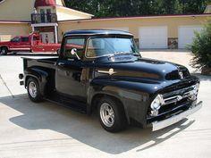 1956 Ford Truck F-100