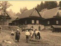 Chaloupky pod horami - zamilovaná písnička mé maminky...... Horses, Country, Painting, Animals, Art, Animais, Craft Art, Animales, Rural Area