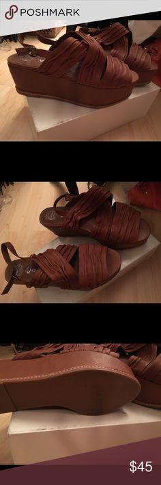 Jeffrey Campbell Shoes Jeffrey Campbell hand made shoes, new!❤️ Jeffrey Campbell Shoes Platforms