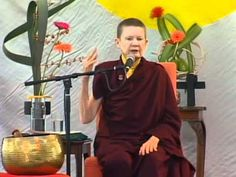 Smile at Fear with Pema Chodron