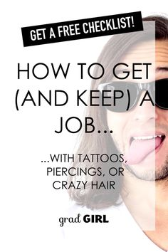 Pin by kara bish on tattoos piercings pinterest for Jobs that allow piercings tattoos and colored hair