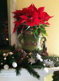 Christmas decor tour  Yournestdesign.blogspot.com