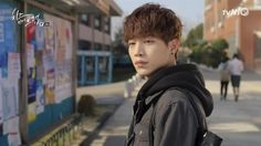 Cheese in the Trap: Episode 2 » Dramabeans » Deconstructing Korean dramas & Kpop culture
