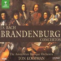 brandenburg concerto - Bing images