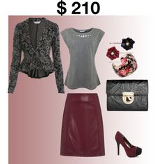 """""""Flower power"""" by newette on Polyvore"""