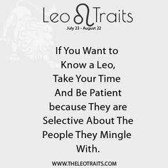 If-You-Want-To-Know-A-Leo