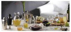 El cristal de bohemia permite que el vino exprese lo mejor de sí mismo