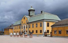 Visit to Falun Mine Museum: was a mine in Falun, Sweden, that operated for a millennium from the 10th century to 1992. It produced as much as two thirds of Europe's copper needs and has been designated a UNESCO world heritage site