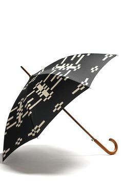 Painted Hills Umbrella from Pendleton Portland Collection. Makes me want to sing in the rain.