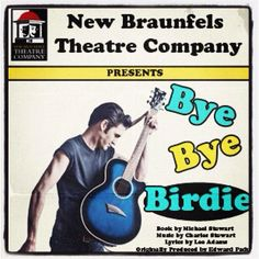 """#NewBraunfels, #Texas - Repin and spread the word: Join Mama Fu's in New Braunfels (140 Hwy 46, Ste 103) on #Sunday (6/10/12) as we raise funds for New Braunfels #Theatre Company's production of """"Bye Bye Birdie!"""" For details, visit: http://mfah.cc/7p"""