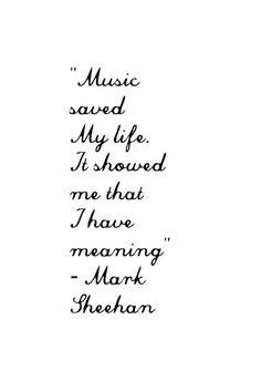 mark you beautiful human being you