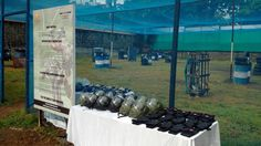 Paintball Game in India