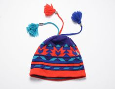 Pawprint Dog Bones Animal Lover Unisex Winter Fashion Snow Ski Hat