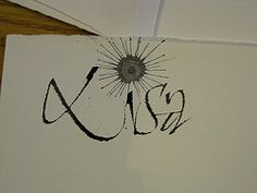 peter thornton calligraphy - Google Search