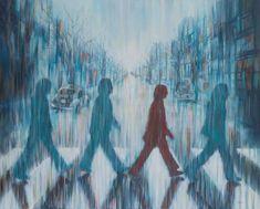 Tharien Smith | Art For Sale | Abbey Road | StateoftheART