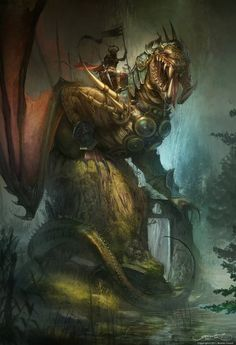 Last Female Dragon by Remko Troost