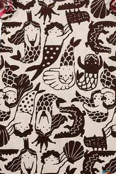 I'm extremely frustrated that I cannot find the original source and artist of this amazing pattern. Please people Pin with correct info! Talent deserves credit.