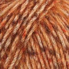 Rowan Fazed Tweed -  Blend: 72% Wool 22% Fine Spinning Alpaca 6% Polyamide Length: 70m/76yds per 50g ball Needle size: 6.0mm (UK4, US10) Popular: Fashion Yarn tension: 15 sts x 19 rows per 10cm Weight: Chunky