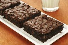 Recipe: Brownies With a Secret Ingredient - SELF