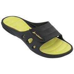 Rider Flip Flops - Shoes By Design Footwear