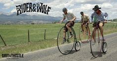 The Rider & The Wolf - Trailer 2