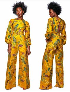 4 Factors to Consider when Shopping for African Fashion – Designer Fashion Tips African Print Jumpsuit, Ankara Jumpsuit, African Print Clothing, African Print Dresses, African Wear, African Attire, African Fashion Dresses, African Women, African Dress