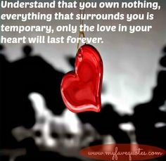 Love quote via www.MyFaveQuotes.com