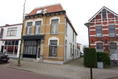 Spoorstraat 56 in Winterswijk 7101 GV