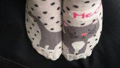 My #dailyinspiration for the @Loafdotcom and @Gilda Locicero Apothecary #apothecarygiveaway Cute socks!