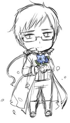 APH Hetalia Sweden The ghost of Room 324 of a Swedish hotel is like the Romeo of a Swedish version of Romeo and Juliet. A commoner and the daughter of a baron fell in love, however, the baron did not think that was proper, and to put an end to it had his daughter marry a man of a different status...