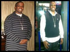 Look at Arian.  He's lost a total of 110 lbs with 60 lbs lost once he began using Skinny Fiber!     Skinny Fiber works! www.WinWithMarcusJ.com
