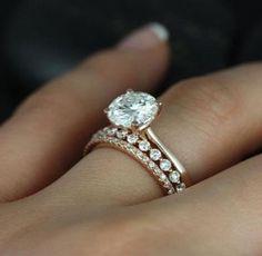 Wedding Rings Vintage Ideas