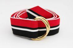 Babel Belt  #ribbon #belt #style #fashion #summer #rustic #classic