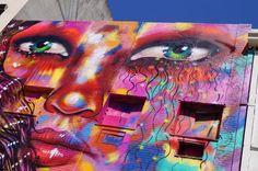 Panmela Castro Artwork