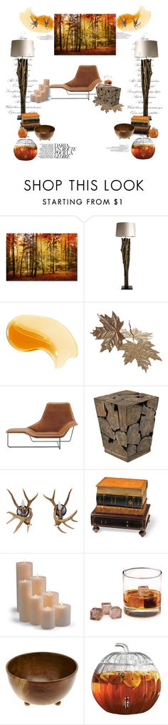 """""""Untitled #26"""" by deniim ❤ liked on Polyvore featuring interior, interiors, interior design, home, home decor, interior decorating, Zanotta, Jeffan, Bunn and Frontgate"""