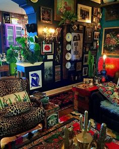 Eclectic Home Decor Interior Design - Industrious stored one of a kind living room design and decor for beginners this hyperlink - Cottage Style Living Room, Eclectic Living Room, Eclectic Decor, Living Room Designs, Funky Decor, Hippie Living Room, Eclectic Design, Bohemian Living, Bohemian Style