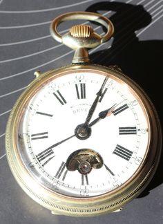 Pocket Watch, Accessories, Nice Watches, Joie De Vivre, Nice Asses, Pocket Watches, Ornament