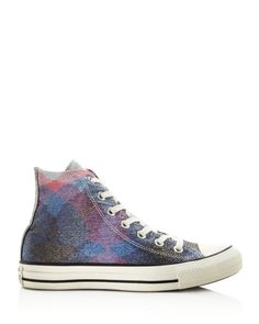 8b7cd7e3a825 Converse Chuck Taylor All Star Missoni Glitter High Top Sneakers Sale -  Shoes - Sneakers - Bloomingdale s