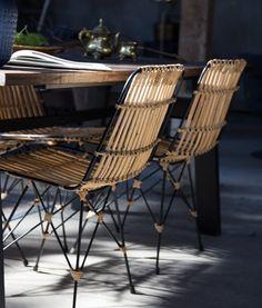 SILLA Chair / Chaise KABU